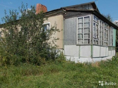 Продам полкоттеджа в селе Митино. - Фото 2