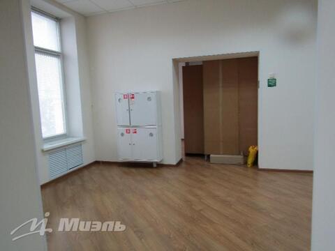 Продам офисную недвижимость, город Москва - Фото 5