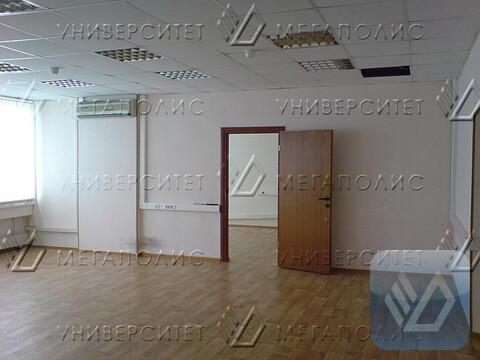 Сдам офис 450 кв.м, Профсоюзная ул, д. 57 - Фото 5