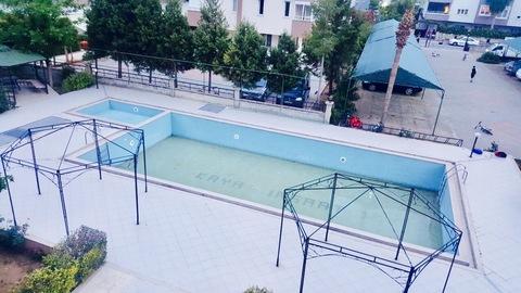 Анталия. Лара.160 м2 4 комнаты с мебелью , бассейн , паркинг - Фото 3