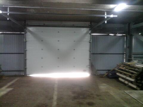 Аренда склада на ул.Менделеева до 800 кв.м. - Фото 4