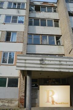 Блок в семейном общежитии 36 кв.м. - Фото 3