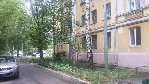 Квартира в настоящей сталинке! - Фото 4