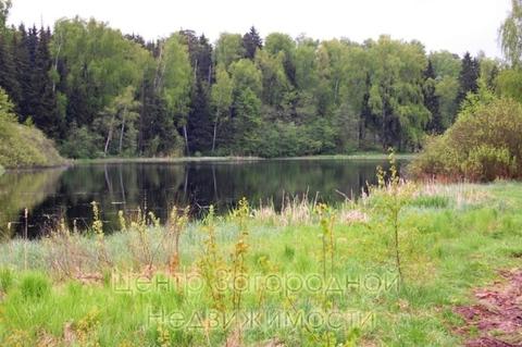Участок, Ленинградское ш, Пятницкое ш, 52 км от МКАД, 2-я Смирновка, . - Фото 3