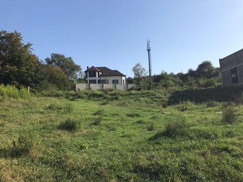 Земельный участок 8 соток в Черешни в Сочи - Фото 1