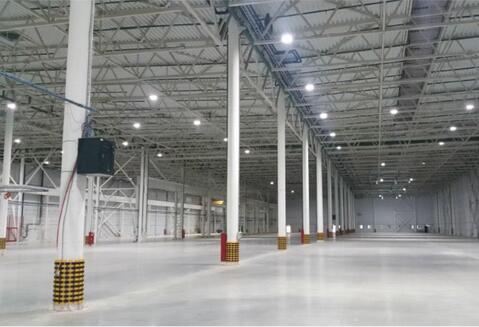 Сдам производственный корпус 16700 кв. м. - Фото 2
