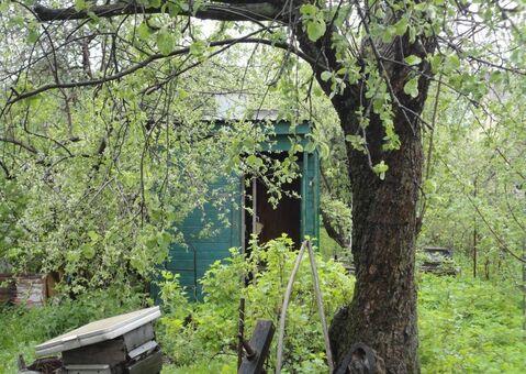 Участок в Щербинке, сварз - Фото 3