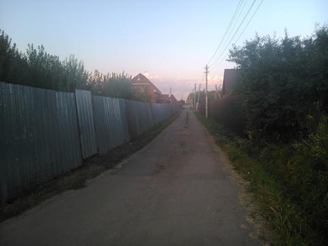 СНТ Елочки, вблизи п. Щапово, 5 и 6 соток - Фото 1