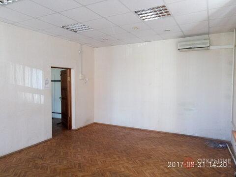 Офис из 3 кабинетов в центре города (85кв.м) - Фото 5