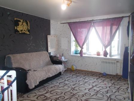 Продажа однокомнатой квартиры в Липецке. ул. Депутатская - Фото 1