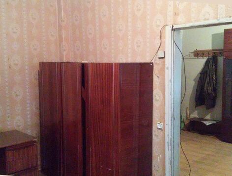 2 комнаты в коммунальной квартире - Фото 4