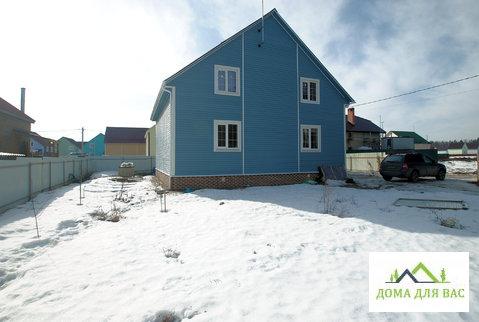 Д. Ивонино, Одинцовский район, жилой дом площадью 211.7 м2 - Фото 1