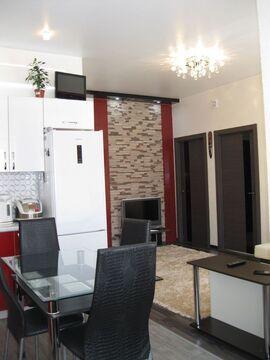 Квартира с евро-ремонтом в Таганроге. - Фото 3