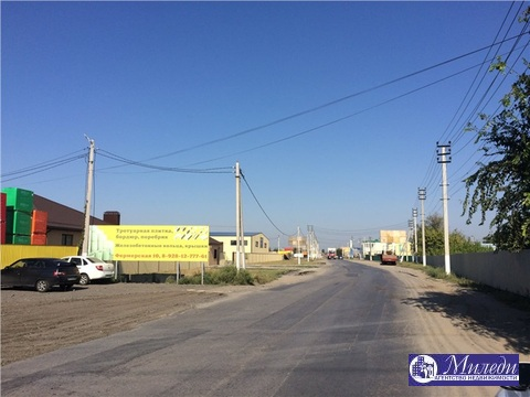 Продажа земельного участка, Батайск, Максима горького улица - Фото 4