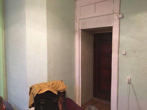 Продается комната в 4-х комнатной квартире - Фото 5