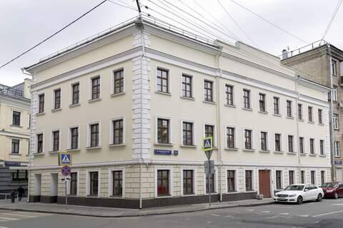 Продам здание: 1497.2 м2, м.Смоленская - Фото 1