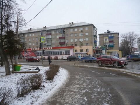 Продам 3-комнатную квартиру по ул. Гагарина, 8 - Фото 1