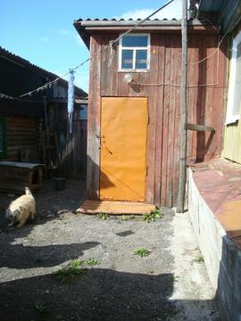 Продаю 1/2 дома в деревне Малково Чебаркульского района - Фото 2