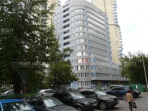 Продается офис в 14 мин. пешком от м. Семеновская - Фото 4
