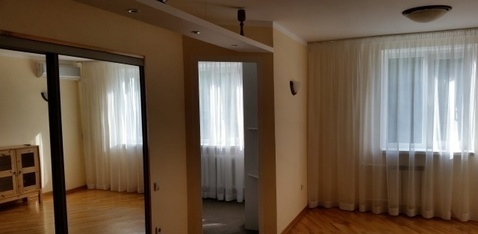 Сдается 3-х комнатная квартира Волжские Дали! - Фото 1