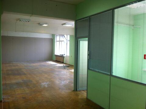 Аренда офис г. Москва, м. Сокол, ш. Волоколамское, 1, стр. 1 - Фото 3