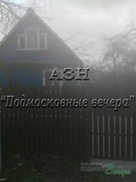 Новорязанское ш. 35 км от МКАД, Загорново, Дача 50 кв. м - Фото 3