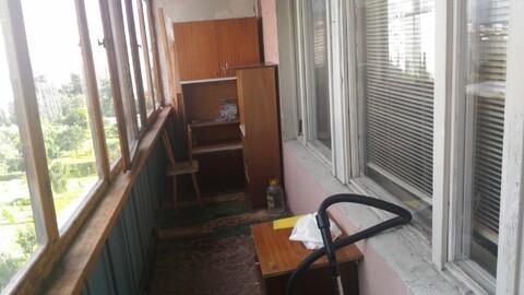 Сдается 1-о комнатная квартира м. Щелковская ул. Уссурийская 1к5 - Фото 5