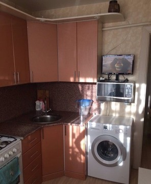 1-комн квартира ул.Латышская - Фото 1