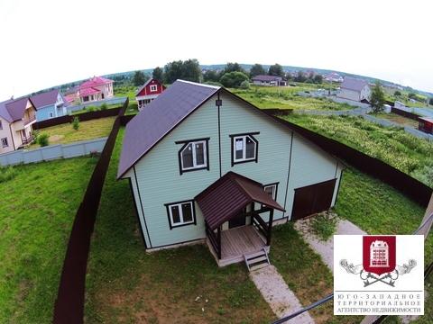 Продается дом у озера - Фото 1