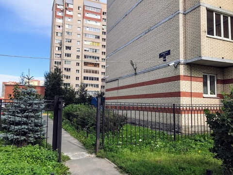 Продажа квартиры, м. Купчино, Ул. Бухарестская - Фото 4
