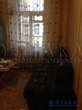 Продажа комнаты, м. Петроградская, Большая Пушкарская ул - Фото 3