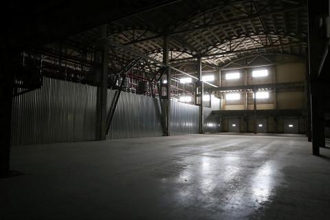 Офисно-складской комплекс 22 500 кв.м. - Фото 4