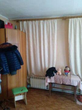 Продам, Часть дома, Курган, Ново-Северный, Садовая ул, д.45 - Фото 3