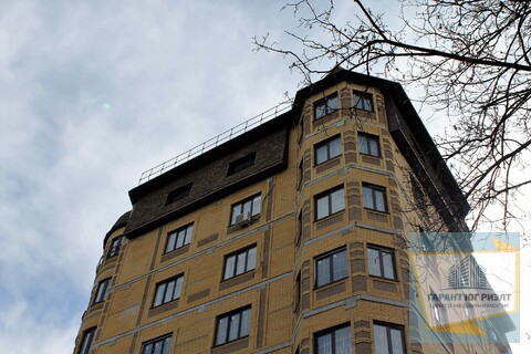 Купить квартиру в Кисловодске прямо в центре города - Фото 2