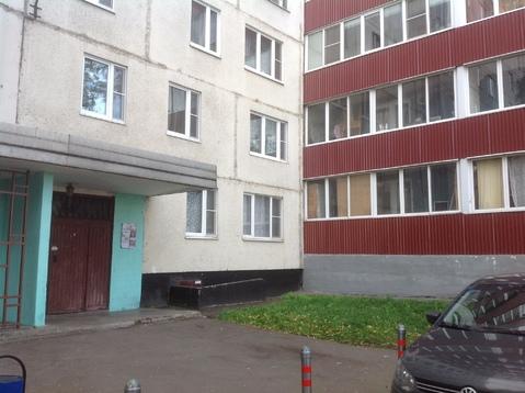 2 комнаты в 3к кв в Бибирево - Фото 2