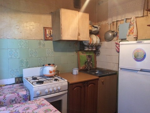 1-комнатная квартира в п.Михнево Московской области (ул.Строителей) - Фото 2