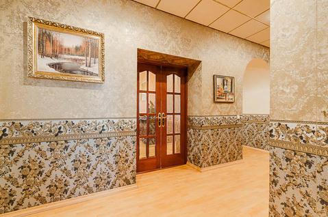 Изумительной красоты красоты 3-х квартира 120 кв.м. на Невском пр. - Фото 5