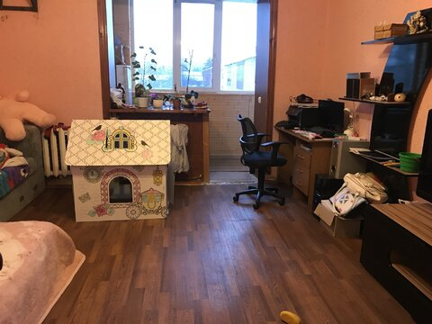 3-х комнатная квартира общей площадью 64 кв.м. ул.Павловского д.32 - Фото 3