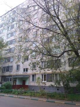 Продажа квартиры, м. Новогиреево, Ул. Кетчерская - Фото 2