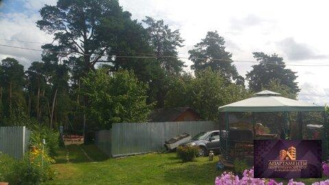 Продажа жилого дома с участком и коммуникациями, Серпухов, Д. Пущино - Фото 4