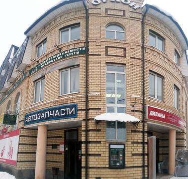 Офисное помещение в г. Александрове по ул. Институтская д.23 А - Фото 3