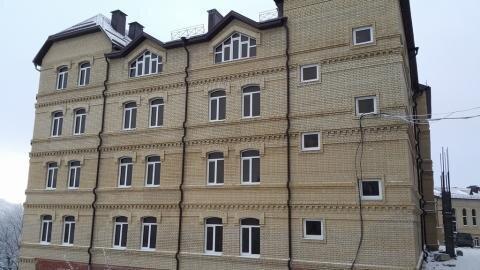 Санаторно-курортный комплекс в Железноводске - Фото 1