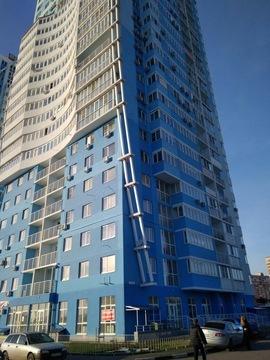ЖК Парусная регата студия 22м2 сдан - Фото 1