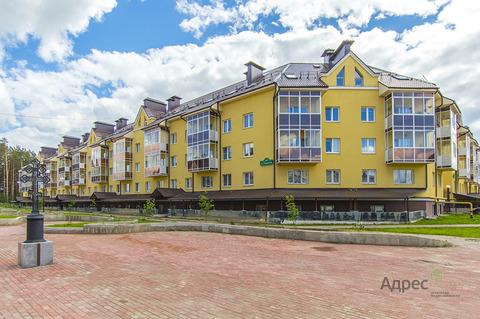 Продается 3-комнатная квартира — Екатеринбург, виз, Очеретина, 9 - Фото 1
