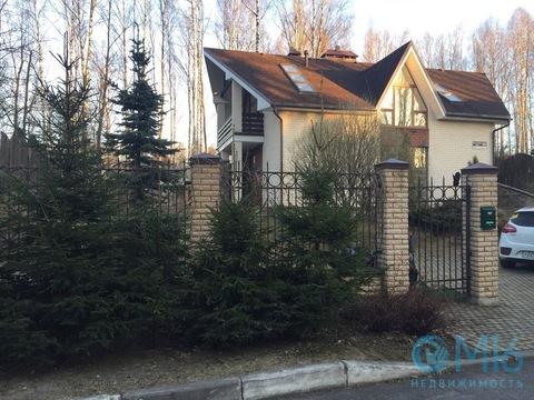 Дом в коттеджном поселке Лукоморье - Фото 2