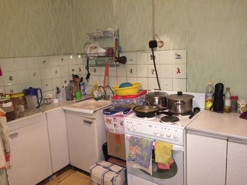 Продается Однокомн. кв. г.Москва, Борисовские Пруды ул, 44 - Фото 3
