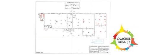 Теплое и Холодное помещение, потолки 6 метров, отдельный вход, готово - Фото 2
