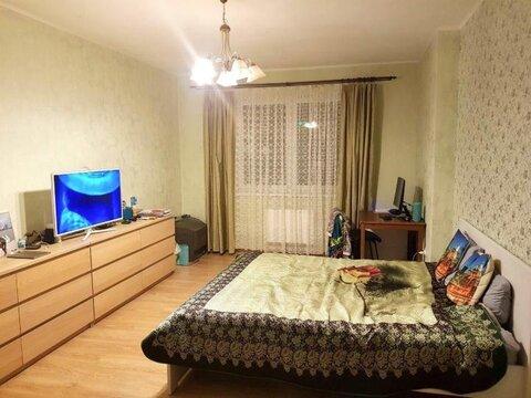 Сдается 1к квартира в отличном состоянии - Фото 1