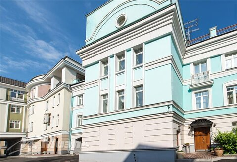 Продажа квартиры, м. Цветной бульвар, Петровский б-р. - Фото 1