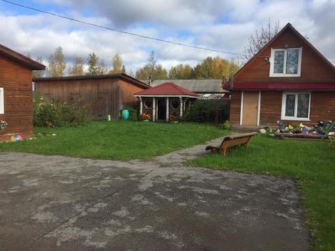 Продажа дома, Кириллов, Кирилловский район, Ул. Гагарина - Фото 2